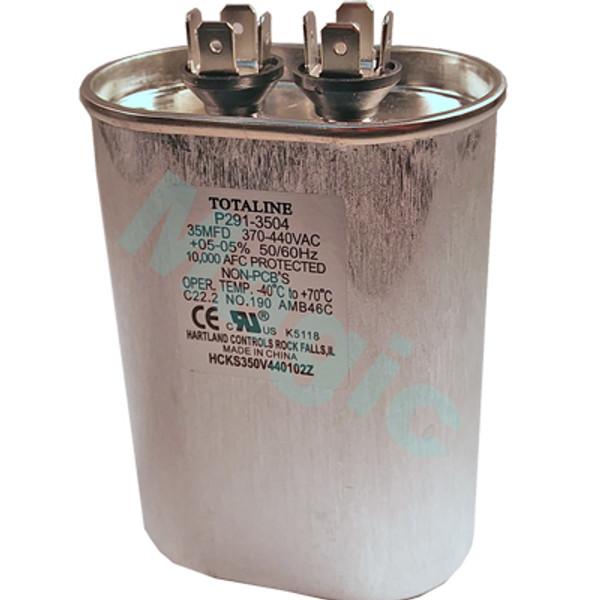 Capacitor 1191007