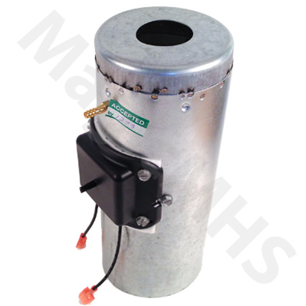 Booster / Inducer Assembly 373-19801-821