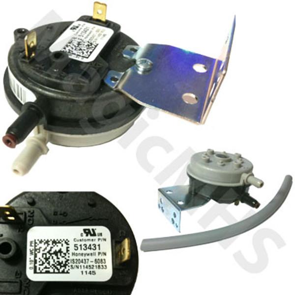 Pressure Switch S1-32435972000