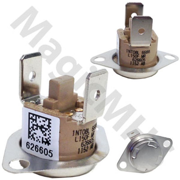 Flame Roll Out Switch 626605, 626605R