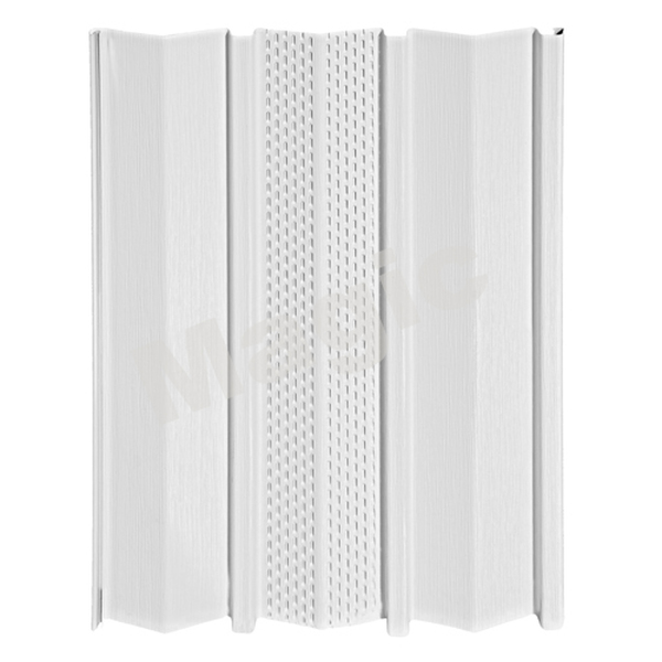 Premium plus skirting panel white