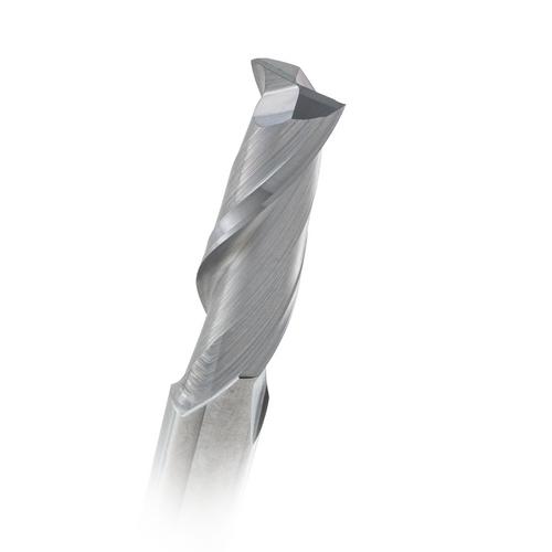 19//64 Diameter CGC Tools CEM1964F2 Primate Square Nose End Mill 2-1//2 OAL 7//8 LOC 2 Flute 5//16 Shank