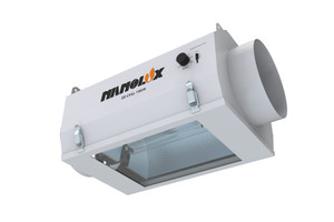 Nanolux Air Cooled DE CHILL 1000W APP (with lamp) 277V