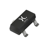 Pack of 10  PMBT2222A,215  NXP Semiconductors  Bipolar Transistor NPN 40V 0.6A SOT23