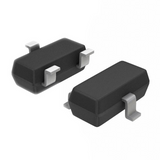 Pack of 17  MMBT3904LT1G  ON Semiconductor   Bipolar Transistor NPN 40V 0.2A SOT23