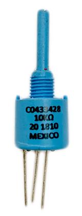 C0433428 Honeywell Potentiometer 10K