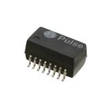 100B-1003X  PULSE ELECTRONICS  TRANSFORMER 10/100BASE SINGLE