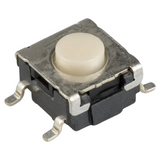 Pack of 3  B3S-1000P   OMRON   SWITCH TACTILE SPST-NO 0.05A 24V :ROHS