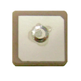 Pack of 2 Abracon APAE1575R1540AZDB2F-T  Antenna Passive Patch 1576.443MHz Automotive 2-Pin
