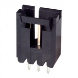 5-103735-2  TE Connectivity/Amp  CONNECTOR HEADER VERT 3POS 2.54MM :ROHS