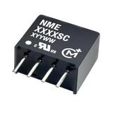 NME1515SC Murata Module DC-DC 1-OUT 15V 0.067A 1W 4-Pin