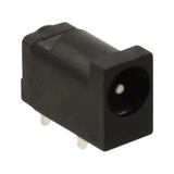 Pack of 2  PJ-031CH  CUI Inc  CONNECTOR POWER JACK 1X3.4MM SOLDER :ROHS