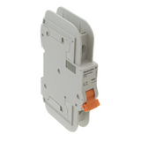 BR1C15UC Weidmüller Miniature Circuit Breaker Branch Rated C-Curve 1-Pole 15A 120VAC 60VDC