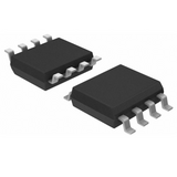 Pack of 5  HCPL-063L-500E  AVAGO  Optoisolator 3.75KV 2CH OPEN COLL 8SO :ROHS