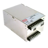 PSP-600-48  Mean Well  Power Supply,AC-DC,48V,12.5A,115-264V In,Enclosed,Panel Mount,PFC,PSP-600 Series