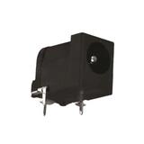 KLDX-SMT-0202-BP DC Power Connectors 2.5mm SMT POWER JACK WITH CENTER PEG