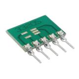 33025 Capital Advanced Proto Board Adapter SMT SOT-23-5, RoHS