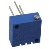 3252P-1-202LF   Bourns Inc   TRIMMER 2K OHM 0.75W PC PIN SIDE