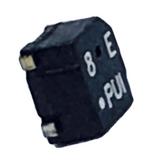 1pc SMT-0540-T-2-R  PUI AUDIO AUDIO MAGNETIC XDCR 2-4V SMD