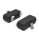Pack of 10  MMBT2222A-7-F   Diodes Inc  TRANSISTOR NPN 40V 0.6A SMD SOT23-3