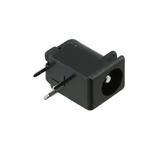 Pack of 3  PJ-102A  CUI  INC DC Power Connectors Power Jacks  2X5.5MM :ROHS