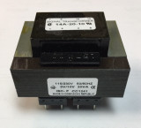 1pc 14A-20-10 Signal Transformer Inc XFRMR LAMINATED 20VA THRU HOLE