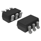 Pack of 35  MUN5216DW1T1G  ON Semiconductor  Transistor 2NPN Pre-Biased 0.25w SOT363 :RoHS, Cut Tape