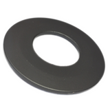002058 Hestan Commercial BURNER RING Dark Gray E-Top Ring 22-110-002-07 GENUINE OEM REPLACEMENT PART