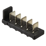 5787334-1  TE Connectivity  Connector Header 5 Position 5.00MM Male Blades Through Hole :RoHS
