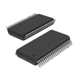 Pack of 5  SN74ALVTH16245DLR  Texas Instruments  Integrated Circuits Transceiver Non-Inverting 3.6V 48SSOP