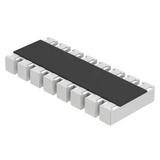 Pack of 10 EXB2HV470JV  Panasonic  Resistor Networks & Arrays 8RES 47Ohms 5% 1/14w 1506 SMD