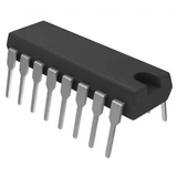 Pack of 30  4116R-1-102LF  Bourns Inc  Resistor Networks & Arrays 16pin 1K Ohms 2% 2.25w 8Res Date Code:C1703 RoHS Factory Tubes