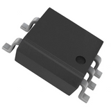 Pack of 2  ACPL-M72T-000E  Avago  Optoisolator 4KV Push pull 5SOIC :RoHS,Tube