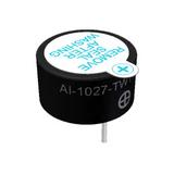 AI-1027-TWT-3V-R  PUI  Audio Magnetic Indicator 3V 30mA 2.7kHz 80dB  :RoHS,Cut Tape