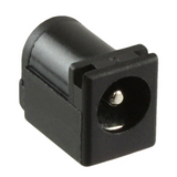 Pack of 10  PJ-202A  CUI INC  Connector Power Jack 2X5 .5 mm Through Hole Right Angle