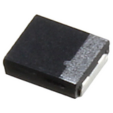 Pack of 10  F920J336MBA  Nichicon Corporation  Tantalum Capacitors 33uF 6.3V B CASE 20% 1411 SMD