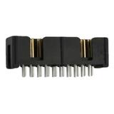 2520-6002UB   3M  Connector Header 20 position 2.54mm Through Hole