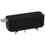 1410-L210-L2F1-S02-0.63A  E-T-A  Circuit Breakers Miniature thermal1Pole 630mA 0.63A 240VAC/28VDC