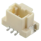 Pack of 20  5600200320  Molex  Connector Header 3position  2mm SMD :RoHS, Cut Tape