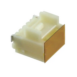 Pack of 10  501940-0407  Molex  Connector Header 4position 1mm SMD :RoHS, Cut Tape