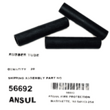 20 pack of 56692 Ansul System Components - 53-25162-011 Rubber Sleeves