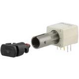 HFBR-2414Z  Avago  Fiber Optic Transmitters Receivers 4.75V-5.25V