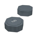 Pack of 95   SRU5018-100Y  Bourns Inc	  Fixed Inductors 10uH 30% 1.25a 65mOhm 5018 SMD :RoHS, Cut Tape