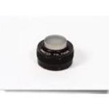 803-0332-500  Dialight  Optical Lenses Green Press-To-Test Panel Mount Indicator Cap Non-Dimming
