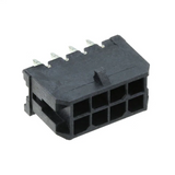Pack of 21  43045-0812  MOLEX  Connector Header  8 position 3.00mm Through Hole :RoHS