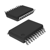 Pack of 40  SN74LVT245BDBR  Texas Instruments  Integrated Circuits Transceiver Non-Inverting  3.6V 20SSOP :RoHS, Cut Tape