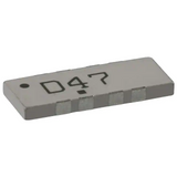 AH104F2450S1-T  TAIYO YUDEN  Antenna Bluetooth Chip 1.7dBi Gain 2.4GHz 2500MHz 8Pin SMD :RoHS, Cut Tape