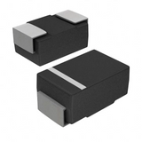 Pack of 10  SMAZ6V2-13-F  Diodes Incorporated  Zener Diode 6.2V 1W 5% 2Ohm Surface Mount 2Pin SMA :RoHS, Cut Tape