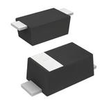 Pack of 15  DZ2W10000L  Panasonic  Diode Zener 10v 1w MINI2 :RoHS, Cut Tape