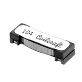 Pack of 19  MA5532-AEB  Coilcraft IncRFID transponder Coil SMT :RoHS, Cut Tape